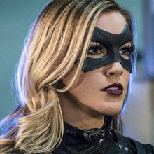 Katie Cassidy's Black Canary Was The Best Character On 'Arrow'