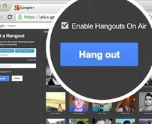 4 Ideas for Hosting Google+ Hangouts 'On Air'