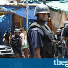 Sweeping powers for Jamaica police and military are 'ripe for abuse', activists say