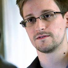 Snowden and 7 Other Famous Asylum Seekers