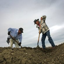 Carbon Farming: California Focus on Soil to Meet Climate, Water Goals