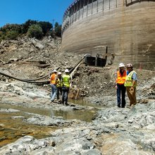 Two Years After California's Biggest Dam Removal, Fish Rebound