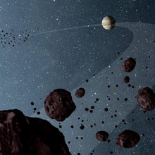 New NASA missions to study 'fossils' of the solar system