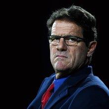 Russia Terminates Contract With National Soccer Coach Capello