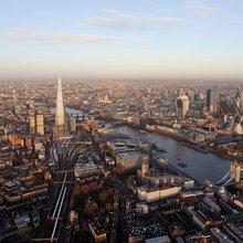 Russian Banks Scale Back London Growth Plans as Sanctions Bite