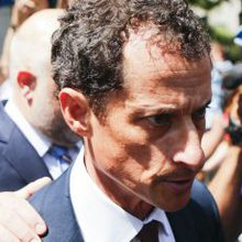 """Anthony Weiner requests a booking at the """"Club Fed"""" of prisons"""