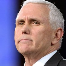 Why Mike Pence Bends Over Backward For Donald Trump