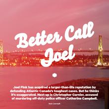 Better Call Joel - Rob Csernyik - Medium