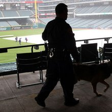 Cleveland sports events maintain focus on event security after Boston attacks