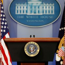 The White House Press Briefings Need an Upgrade - MediaFile
