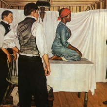 Anarcha, Betsey and Lucy: Black Women Martyrs, Unsung Mothers Of Modern Gynecology