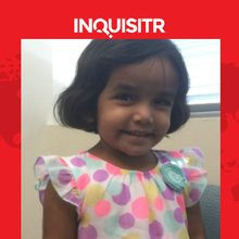 Sherin Mathews Report: Adoption Worker Says Missing Girl Was 'Affectionate,' Had Been Abandoned B...