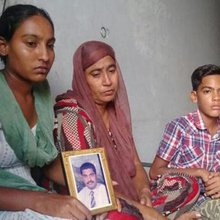 Indian on death row in Indonesia may have converted, married