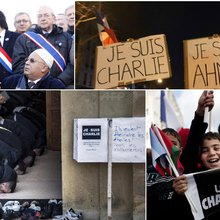 Charlie Hebdo Turns Its Back On Muslims, Plans New Prophet Muhammad Cartoons