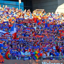 The Beautiful Game is Growing in America: FC Cincinnati is Proof
