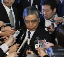 Casting doubt on Japan's new economic experiment