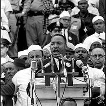 Martin Luther King and the Possibility of Change