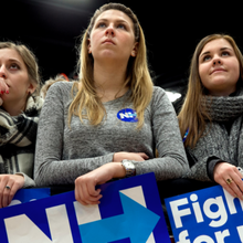 Why Hillary's Loss Feels So Personal - The Careerist