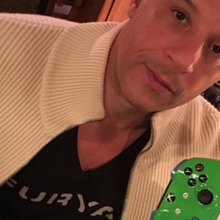 Microsoft Has Made A Custom Xbox One To Commemorate Paul Walker