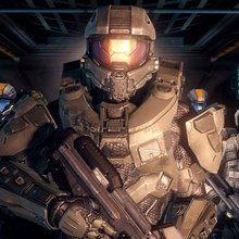 Microsoft's Halo VR Experience Could Bode Well For The Xbox One X