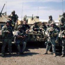 """Movie Pass: War Documentary """"Danger Close"""" - CNN Video"""
