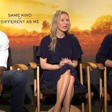 'Same Kind of Different As Me' CNN Movie Pass - CNN Video