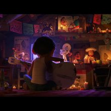 Pixar's 'Coco' - CNN Movie Pass - CNN Video