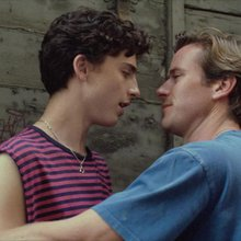 'Call Me By Your Name' - CNN Oscar Watch - CNN Video