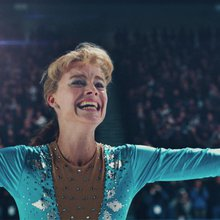 'I, Tonya' CNN Oscar Watch - CNN Video