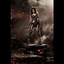 2017: 'Wonder Woman' and #MeToo - CNN Video