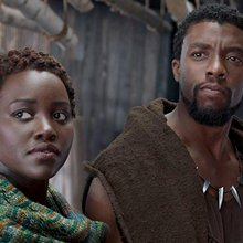 'Black Panther' to make a huge cultural impact - CNN Video