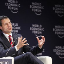 Next steps in Mexico's reform agenda