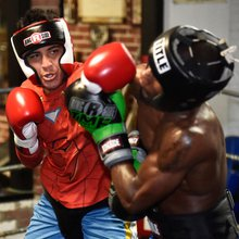 Rolando Chinea pushes hard to prepare for his 'biggest fight,' Friday on ShoBox