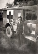 WW II Army Nurse Recalls Saving Fellow Soldiers