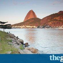Botafogo, the in-betweener neighbourhood, making its mark on Rio