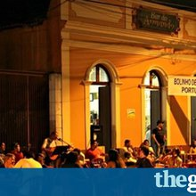 Brazil World Cup city guide: 10 best places to eat and drink in Manaus
