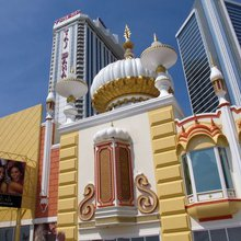 Does the country have too many casinos?