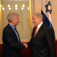 Trade with Israel Is Big Draw for States - Stateline