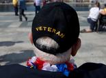 Backlogs for veterans could grow under shutdown