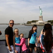 Shutdown Could Cost Millions in Lost Tourism Dollars