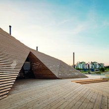Soaking Up Finland's Sauna Culture at Löyly