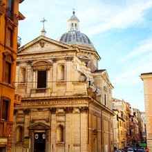 Guide to Monti, Rome's Coolest Neighborhood