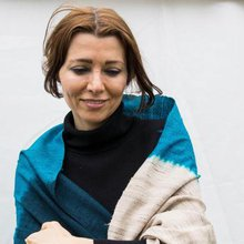 Elif Shafak: those who deal in words are no longer welcome in Turkey