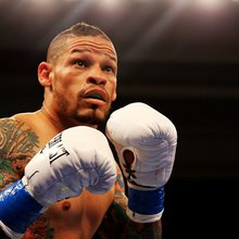 Orlando Cruz Fights to Become Boxing's First Openly Gay Champion