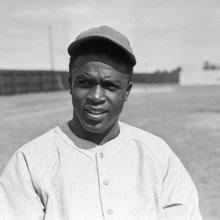 Revisiting Jackie Robinson's Major League Debut, Seventy Years Later