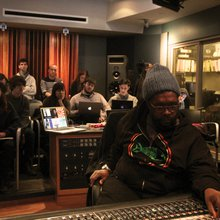 Questlove, Weinger and students dissect what makes an album classic