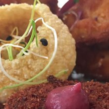 Southern Indian Food and Rias Baixas Albariño - Perfect Pairs at Dosa-SF