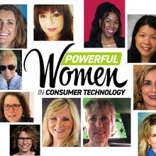 Dealerscope 2017 Powerful Women in Consumer Technology - Dealerscope