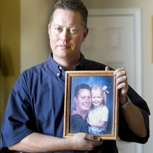 Greg Allen recounts 12-year quest to find daughter Sabrina in...