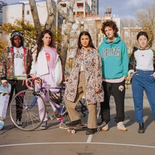 Meet Brujas, The All-Femme Skateboard Crew And Freeform Feminist Project